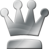 crown-silver