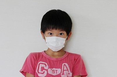 子供の花粉アレルギー対策
