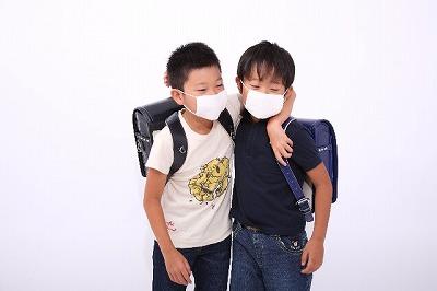 子供のマイコプラズマ肺炎対策とは?