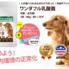 【ワンダフル乳酸菌】最安値通販取扱い販売店舗《獣医推薦サプリメント》
