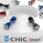 【CHIC Smart C1チックスマート】楽天・Amazon価格比較購入!《大人気ミニセグウェイ》